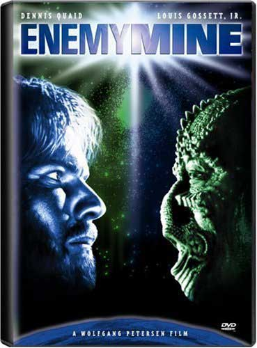 Враг мой enemy mine сша 1985 год